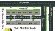 Đất nền đường Hà Huy Giáp, TL47 quận 12