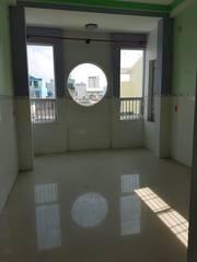 Nhà mặt tiền hẻm 502 Huỳnh Tấn Phát, 4x19m, 2Lầu, 5PN, 4WC