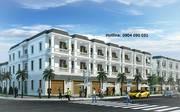 Nhà phố Champaca Garden Dĩ An Bình Dương Giá 1.9 tỷ/căn