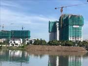 Bán lại căn 2PN block A1 Opal Riverside, 71m2, view sông SG - 01694 332 677
