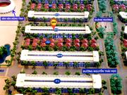 Golden City An Giang mở bán khu DF4, kế sân vận động Tỉnh An Giang