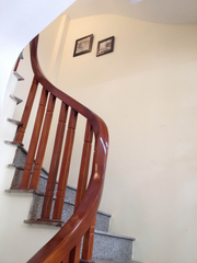 Bán nhà riêng 4 tầng 22m2 - SĐCC ngõ 255/53 Lĩnh Nam, Hoàng Mai, HN