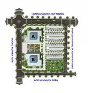 Thống Nhất Complex CH 3PN rẻ nhất Quận Thanh Xuân,CS ưu đãi quà tặng hấp dẫn