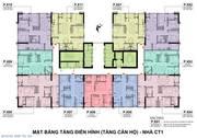 Cần bán căn 65m2 chung cư A10 Nam Trung Yên , giá thương lượng, bao phí, cam kết rẻ