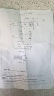 Nhà bán HXH bàn cờ CMT8, P7, QTB.