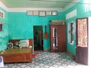 Bán ngôi nhà cấp 4 sổ đỏ làn 2 đường Hoàng Quốc Việt - Phường Thị Cầu