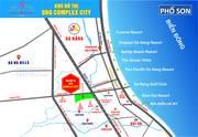Mở bán KĐT DRG Complex City