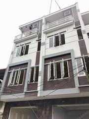 Nhà mặt ngõ 4T xây khung cột,oto vào nhà, tiện mở VP đường Vũ Chí Thắng,hướng TN.2,35 tỷ