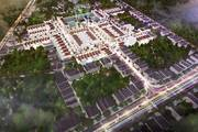 Mở bán dự án DRG Complex City