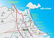 Khu đô thị DRG Complex City phía Nam Đà Nẵng. Đặt chỗ sớm   Chiết khấu cao.
