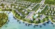 Bán đất biệt thự khu đô thị Phúc Ninh đã có sổ đỏ