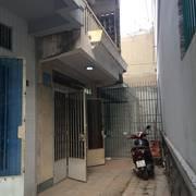 Cần bán nhà hẻm 417 Quang Trung P10 Gò vấp