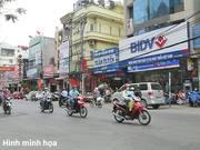 Bán gấp nhà trong ngõ ô tô vào nhà đường Tô Hiệu, gần ngã tư Hồ Sen, giá 3.05 tỷ