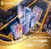 Chỉ 1.7 tỷ sở hữu ngay căn hộ 2PN dự án trung tâm khu vực Mỹ Đình - Cầu Giấy.