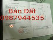 Cần bán lô đất đường Phạm Văn Đồng, phường Tứ Minh, Thành phố Hải Dương