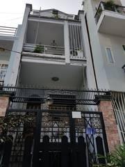 Bán nhà hẻm 33 Đường số 1, KDC Lý Phục Man, DT 200m2, XD 2 lầu, 4 PN, 5 WC