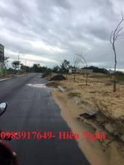 Cần bán lô đất ở cạnh trường đại học Phan Châu Trinh, giá rẻ bất ngờ khi mua trong tuần nhé