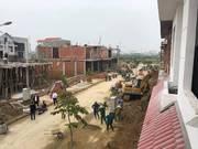 Nhà thô 2 tầng Huế green city chiết khấu chào xuân 2018 lên đến 7