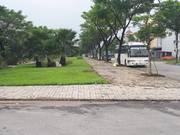 Bán lô góc ngã 4 đường 10.5m Huỳnh Ngọc Huệ-Trần Xuân Lê-vị trí đẹp để KD Nhà Hàng