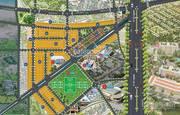 Trung tâm dự án điện thắng trung chính thức mở bán