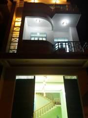 Bán nhà mặt tiền đường Tố Hữu, hướng Nam, nhà 3 tầng 2 mê, gần đường Lê Thanh Nghị