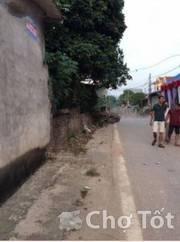 Đất tại thôn Thái Lai, Minh Trí, Sóc Sơn