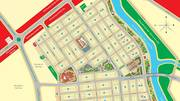 Bán đất ngay TTHC chợ Bến Cát