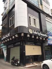 Cho thuê cửa hàng 2 mặt tiền đường Tôn Đức Thắng vị trí đẹp