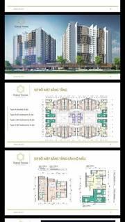 Chỉ cần TT 360tr nhận ngay căn hộ cao cấp Topaz Twins nơi đáng sống nhất Biên Hòa