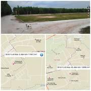 Cần bán 3 hecta đất làm nhà xưởng hoặc dự án tại Long Thành Đồng Nai