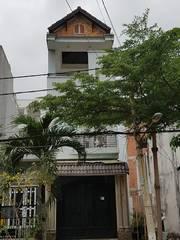 Bán nhà mặt tiền Đ.Phú Thuận, DT 4 x20m, 2 lầu, 3 PN, 3 WC