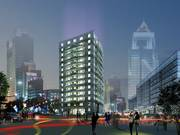 Bán chung cư sài đồng vị trí vàng long biên, giá chỉ có 1.5 tỷ căn hộ 80m2, chiết khấu lớn 45 triệu