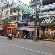 Bán nhà mặt tiền đường Nguyễn Thị Minh Khai