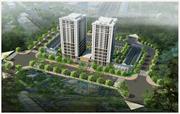 Bán căn chưng cư 401-18CT3 chính chủ dự án green Park Việt Hưng