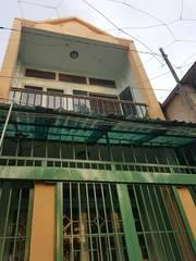 Cần tiền bán gấp nhà hẻm lớn ngay chợ Hiệp Bình, HBC, Thủ Đức.
