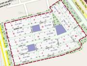 Cần bán 2 lô đất khu dân cư Thái Sơn 1
