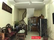 Bán nhà 5 tầng đường Trần khát Chân giá 2.99 tỷ. SĐCC.