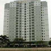 Cần cho thuê gấp căn hộ Orient Quận 4, Dt : 72m2, 2PN, Có Nội Thất, giá 12 tr/th