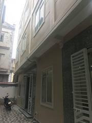 Bán dãy nhà 8 gian trong 193 Văn Cao, Hải An, Hải Phòng