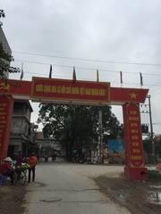 Chỉ từ 568tr sở hữu lô đất 32m2 xóm Dền Di Trạch, Hoài Đức Hà Nội
