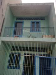 Bán nhà hẻm 257 Nguyễn Thị Thập, Q7, 4 x 10.5m, 1 Lầu, 2 PN
