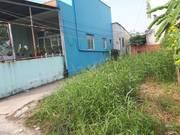 Cần bán đất thổ cư 90m, SHR 2 mặt, ngay góc hẻm nhỏ, đúng giá 1,4 tỷ, gần Phong Phú 4