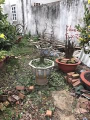 Bán lô đất hẻm 1135 Huỳnh Tấn Phát, DT 83m2