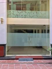 Cần bán nhà riêng 4 tầng phố Văn Cao