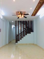 Chính chủ bán nhà ngõ 174 Tam Trinh, Hoàng Mai, 1,88 tỉ