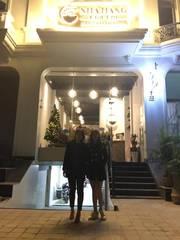 Cần sang nhượng quán nhà hàng số nhà 33 ngõ 100 dịch vọng hậu ,Vị trí đẹp khu vực kinh doanh