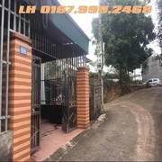 Bán nhà 2 tầng phường Quang Trung, thành phố Thái nguyên