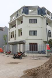 Bán Căn Góc 110m2 Khu Đô Thị Duyên Thái, Thường Tín, Giá Rẻ