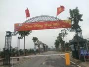 Thủ tướng Nguyễn Xuân Phúc đã đầu tư tại Phú Cát   Biệt thự suối Con Gái Thạch Thất