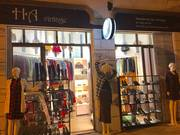 Cần sang nhượng cửa hàng quần áo nữ